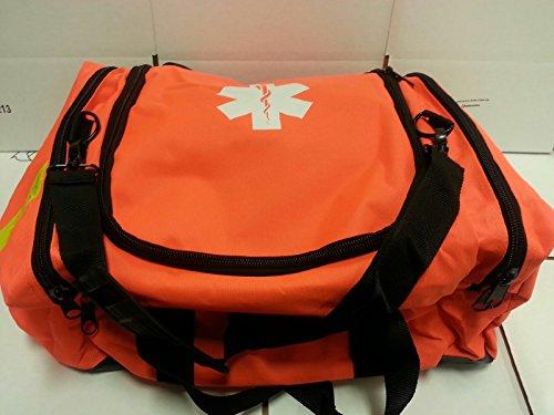 Mfasco First Aid Kit Complete Emergency Response Trauma Bag