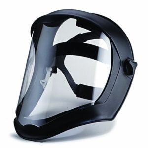 Face Shields & Head Protection